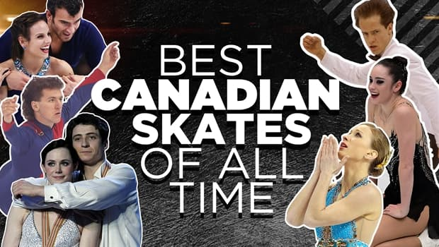 7 Best Canadian Skates of All Time