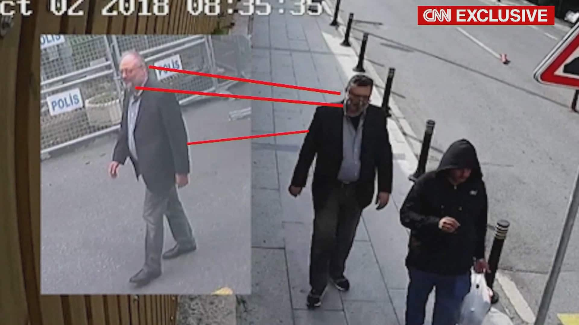 'Body double' discovered in Khashoggi case as Ottawa faces criticism over  journalist's death