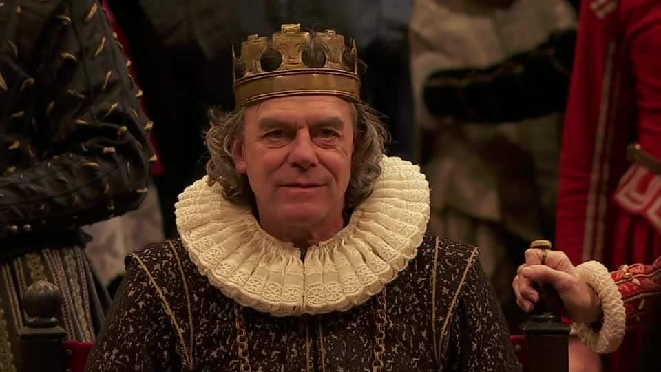 King John - CBC Player