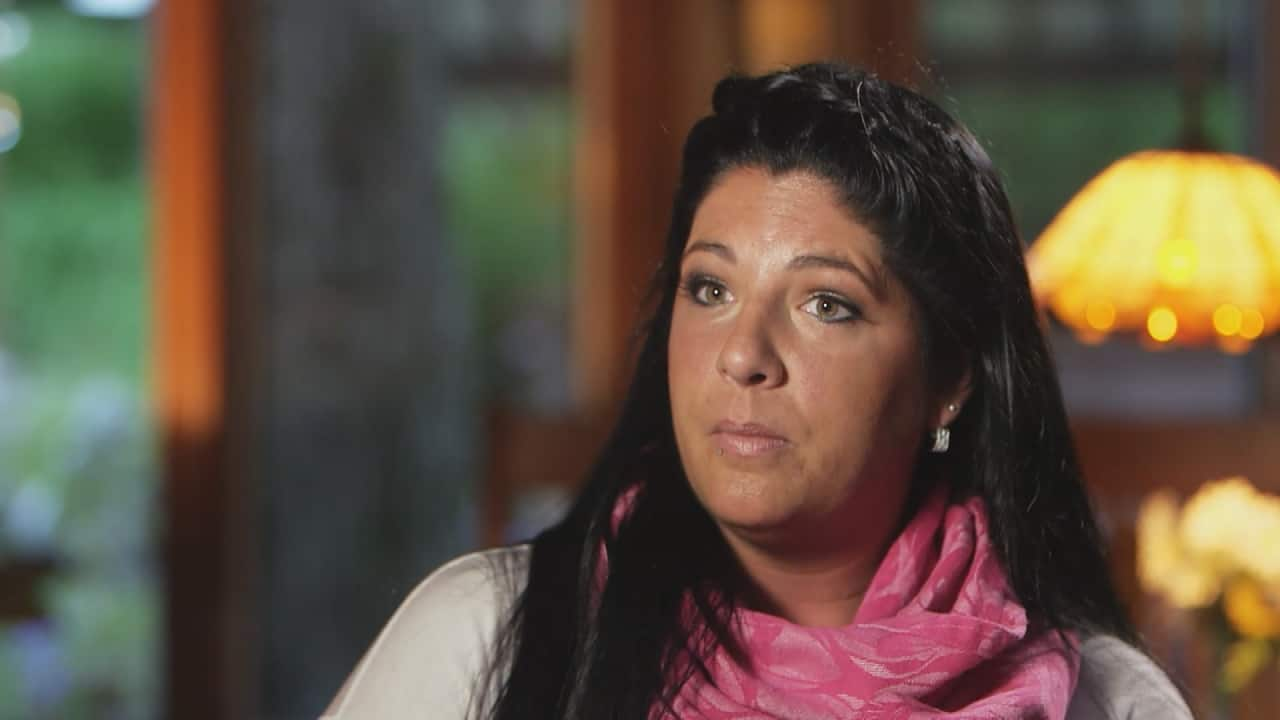 Former Jehovah's Witness Mélanie Poirier on confronting her alleged abuser