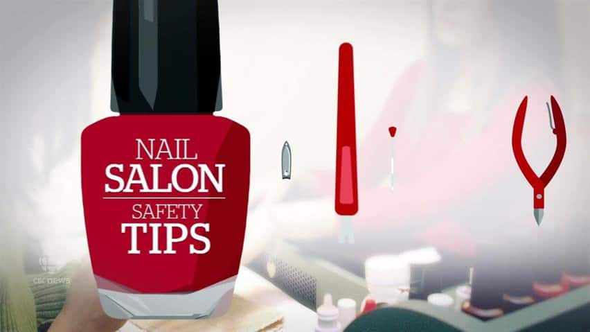 Not pretty: Health violations in Manitoba nail salons go unreported ...