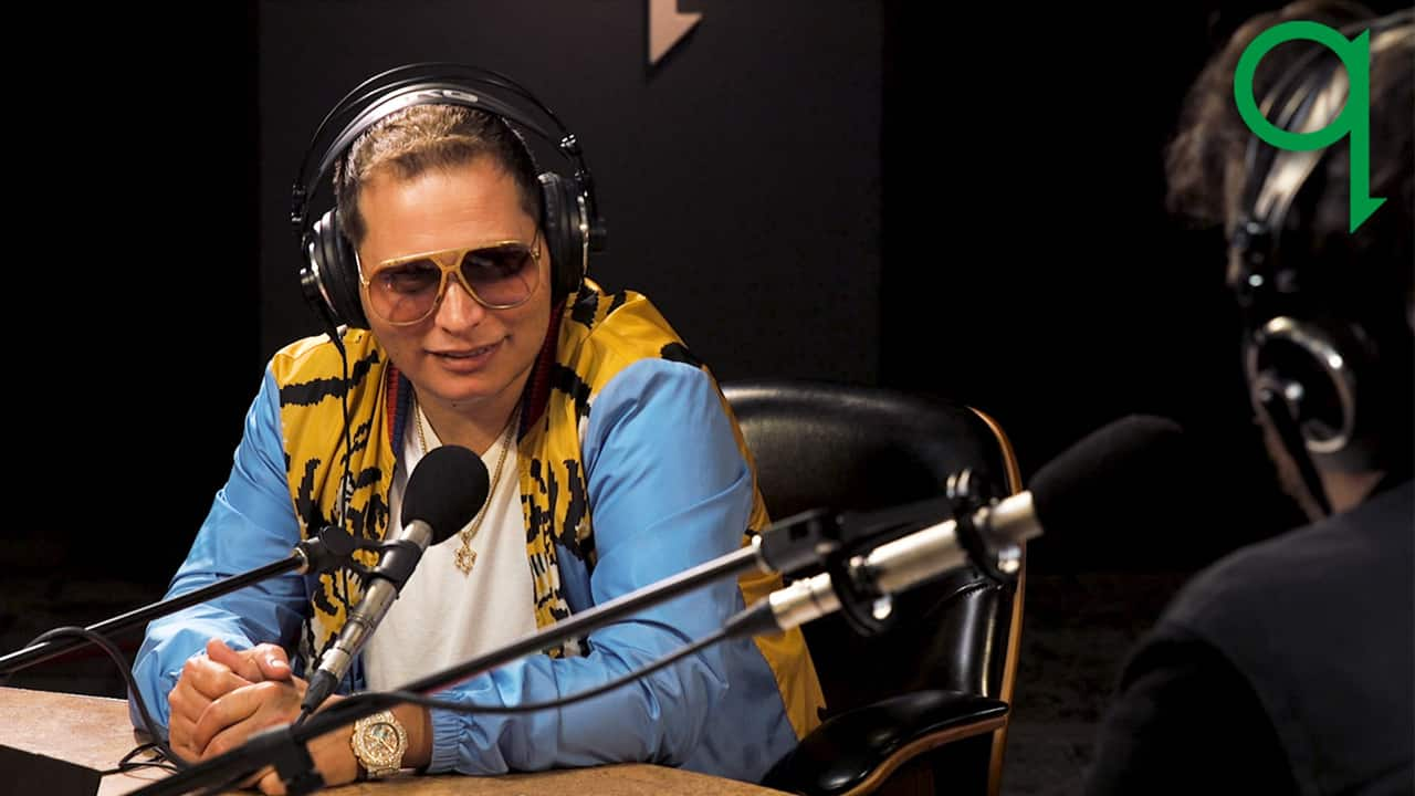 The rise, fall and rebirth of music producer Scott Storch