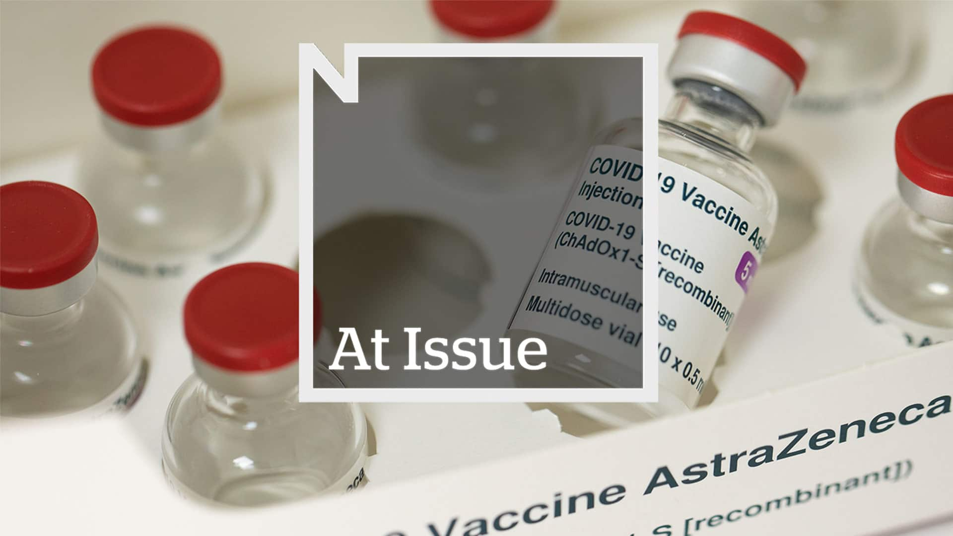Should Canada Receive Vaccines From Covax At Issue Cbc Ca