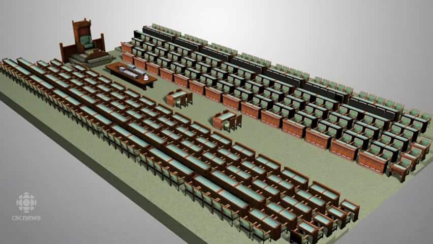 floor plan house of commons. Canadian house of commons seating plan  House interior