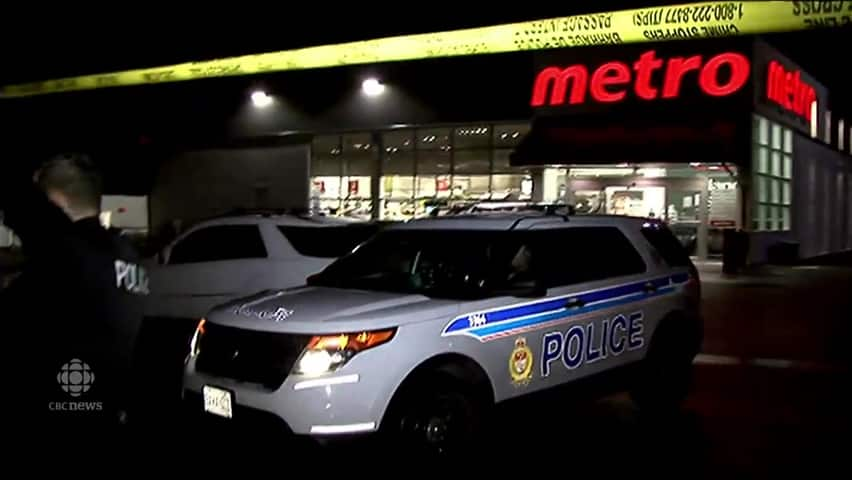 SIU investigate police shooting near grocery store