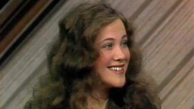 Image result for young catherine o'hara