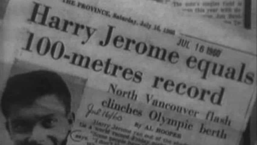 harry jeromes impact on the canadian Taking my place as a citizen among these conversations stimulated my awareness of the impact of  established in memory of harry jerome — canada's.