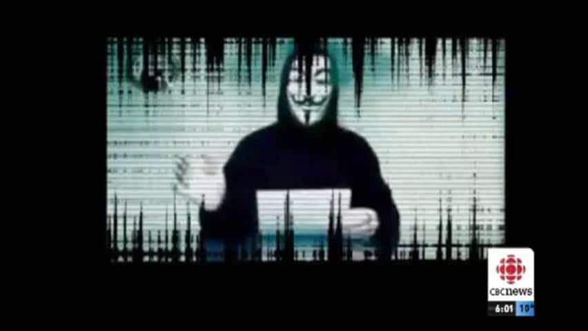 'Anonymous' accuses men of luring