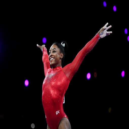 'I have to focus on my mental health': Biles withdraws from gymnastics team final