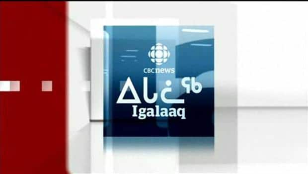CBC News: Igalaaq - CBC News: Igalaaq - May 15, 2013