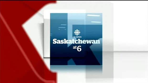 CBC News: Saskatchewan at 6:00 - CBC News: Saskatchewan - May 21, 2013