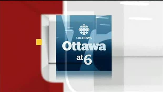 CBC News: Ottawa at 6:00 - CBC News: Ottawa - May 18, 2013