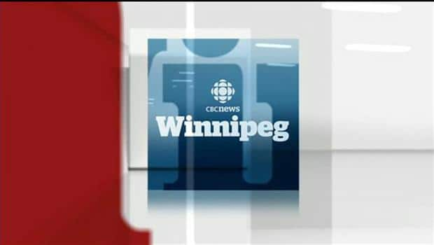 CBC News: Winnipeg at 6:00 - CBC News: Winnipeg - May 20, 2013