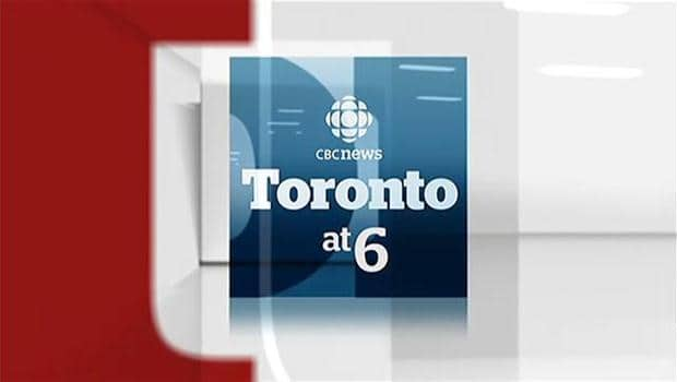 CBC News: Toronto at 6:00 - CBC News: Toronto - May 20, 2013