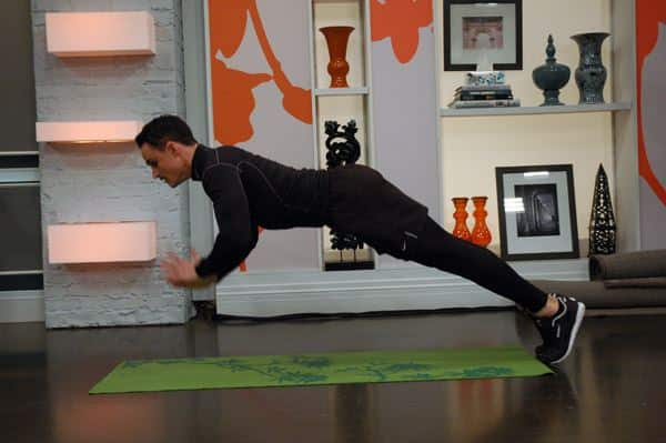 The 1-minute workout: How to get fit in 60 seconds
