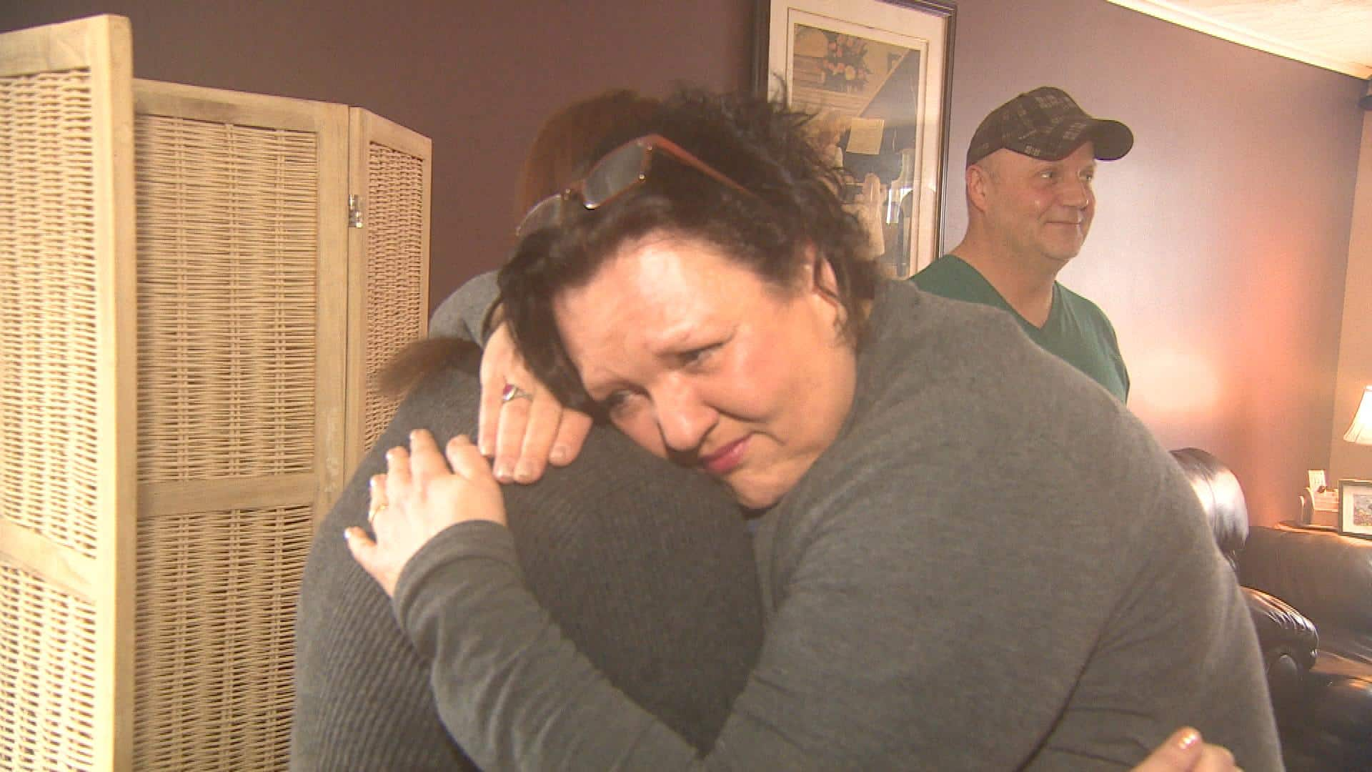 WestJet performs 'mini-miracle' for St. John's family in need ...