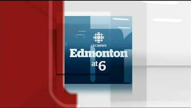 CBC News: Edmonton at 6:00 - CBC Edmonton News at 6 - October 13, 2015