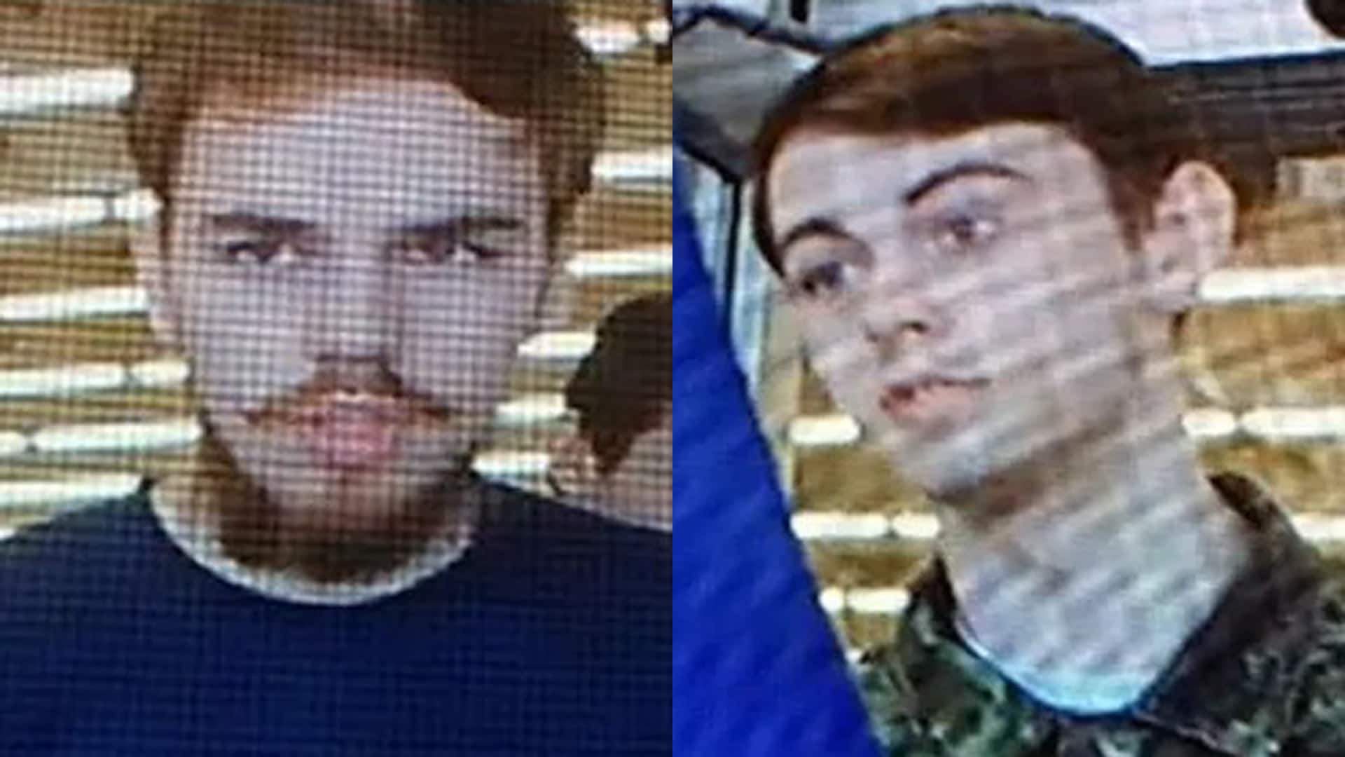 Who are Kam McLeod and Bryer Schmegelsky, subjects of Canada
