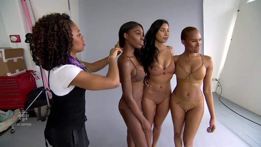 Bad Girl Club Cast Nude