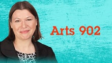 "Arts 902 - Scott MacMillan presents "" A Community Celebration Seaside "" on Saturday on the Halifax waterfront"