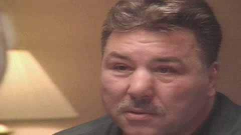 Digital Archives - The biggest fight of George Chuvalo's life