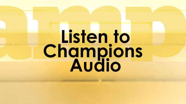 News - Top 10 Champions of Change - CBC Radio