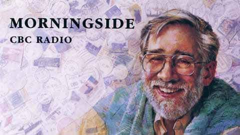 Digital Archives - Peter Gzowski makes triumphant return to CBC Radio