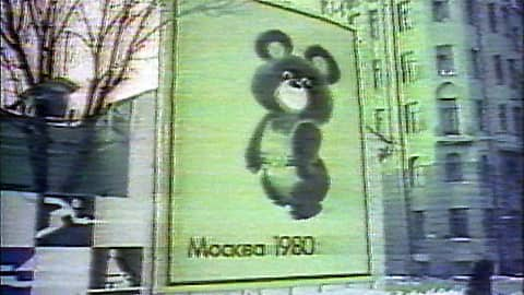Digital Archives - Politics and the Olympics: No to Moscow