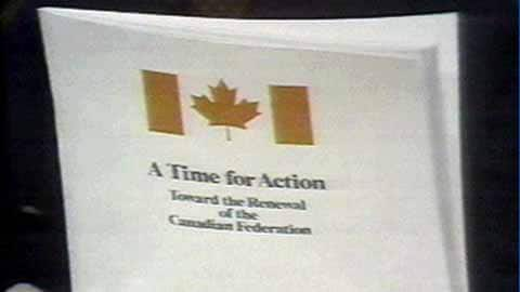 Digital Archives - Canada's Constitution: A Time for Action