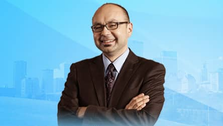 Edmonton AM - Taking Your Donors to Court