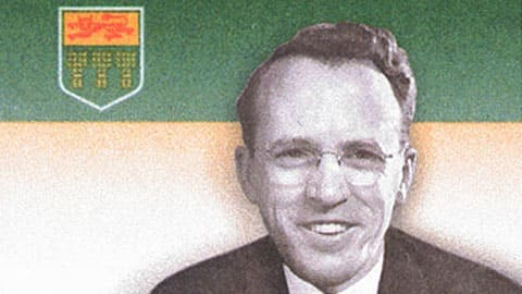 tommy douglas thesis On june 15, 1944 the cooperative commonwealth federation (ccf), led by the dynamic tommy douglas, won saskatchewan to form north america's first socialist government.