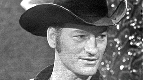 Digital Archives - Life on the road with Stompin' Tom Connors