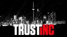 Trust Inc - CBC Trust Inc Podcast with the Cast of Season One