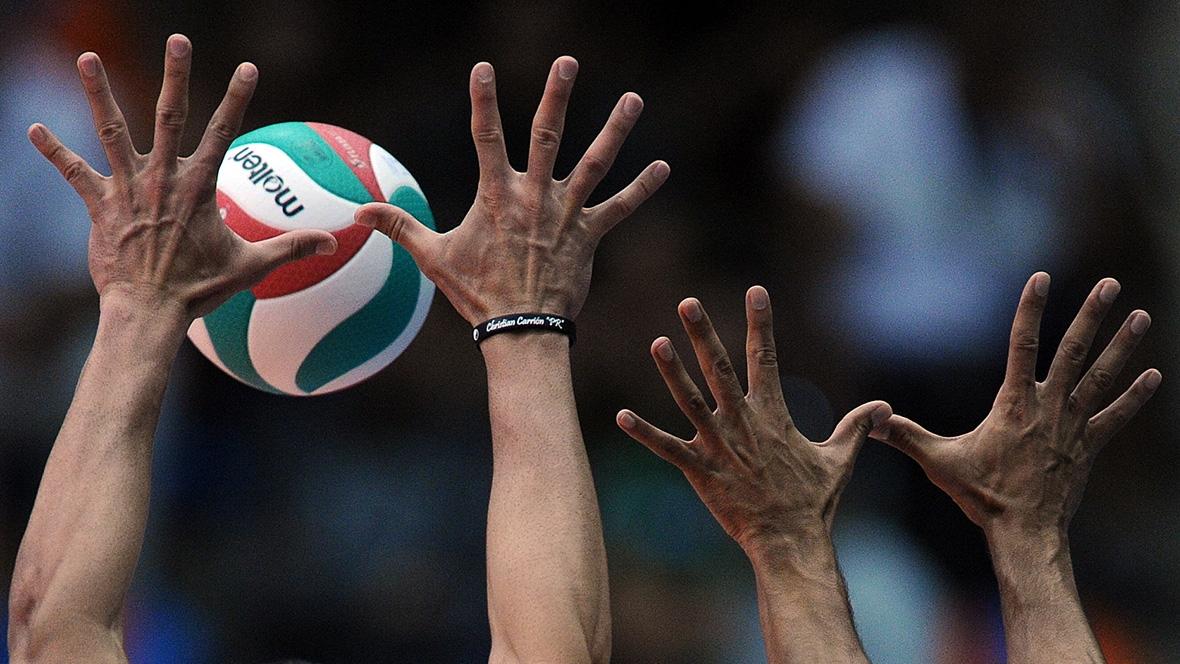Mens volleyball canada vs cuba live webcam